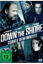 Down the Shore - Dunkle Geheimnisse DVD-Cover