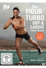 Fit For Fun - Der Figur-Turbo - BBP & Cardio Intensiv-Workout DVD-Cover