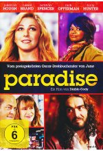 Paradise DVD-Cover