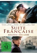 Suite Francaise - Melodie der Liebe DVD-Cover