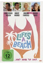 Life's a Beach DVD-Cover