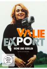 Valie Export - Ikone und Rebellin DVD-Cover