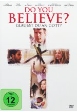 Do You Believe? - Glaubst du an Gott? DVD-Cover