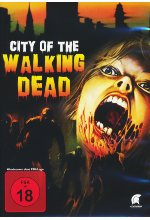 City of the Walking Dead DVD-Cover