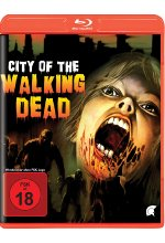 City of the Walking Dead Blu-ray-Cover