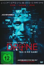 Drone - This Is No Game! DVD-Cover