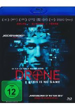 Drone - This Is No Game! Blu-ray-Cover