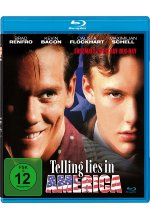 Telling Lies in America Blu-ray-Cover