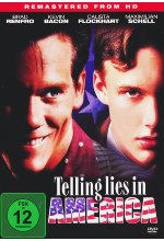 Telling Lies in America DVD-Cover