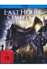 The Last House on Cemetery Lane Blu-ray-Cover
