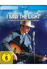 I Saw the Light Blu-ray-Cover