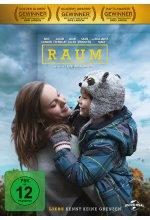 Raum DVD-Cover