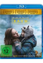 Raum Blu-ray-Cover
