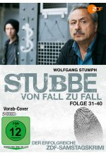 Stubbe - Von Fall zu Fall/Folge 31-40  [5 DVDs] DVD-Cover