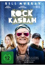 Rock The Kasbah DVD-Cover