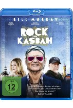 Rock The Kasbah Blu-ray-Cover