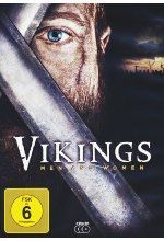 Vikings - Men and Women  [3 DVDs] DVD-Cover
