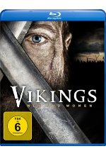 Vikings - Men and Women  [2 BRs] Blu-ray-Cover