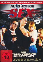 Auto, Motor, Sex  [2 DVDs] DVD-Cover