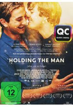 Holding the Man (OmU) DVD-Cover