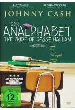 Der Analphabet DVD-Cover