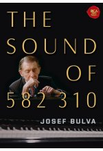 Joesf Bulva - The Sound of 582 310 DVD-Cover