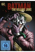 Batman - The Killing Joke DVD-Cover