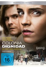 Colonia Dignidad - Es gibt kein zurück - Majestic Collection DVD-Cover