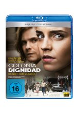 Colonia Dignidad - Es gibt kein zurück - Majestic Collection Blu-ray-Cover