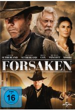 Forsaken DVD-Cover