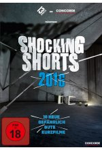Shocking Shorts 2016 DVD-Cover