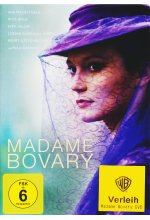 Madame Bovary DVD-Cover