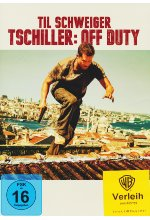 Tschiller - Off Duty DVD-Cover