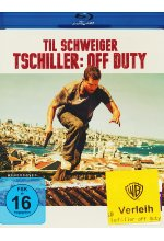 Tschiller - Off Duty Blu-ray-Cover