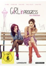 Girl in Progress - Fast erwachsen DVD-Cover