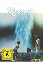 Rhapsodie im August DVD-Cover