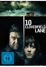 10 Cloverfield Lane DVD-Cover