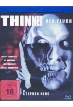 Stephen King's Thinner - Der Fluch Blu-ray-Cover