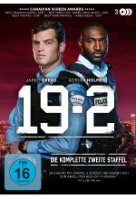 19-2 - Staffel 2  [3 DVDs] DVD-Cover