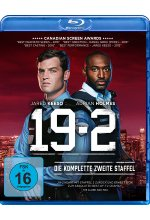 19-2 - Staffel 2  [2 BRs] Blu-ray-Cover