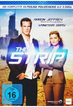 The Strip - Die komplette Serie  [3 DVDs] DVD-Cover