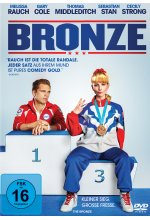 Bronze DVD-Cover