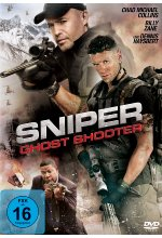 Sniper - Ghost Shooter DVD-Cover