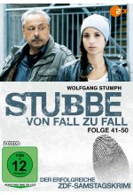 Stubbe - Von Fall zu Fall/Folge 41-50  [5 DVDs] DVD-Cover