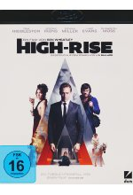 High-Rise Blu-ray-Cover