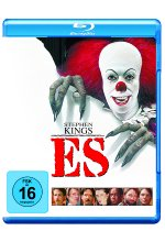 Stephen King's Es Blu-ray-Cover