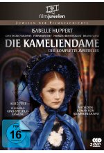 Die Kameliendame - Extended Version  [3 DVDs] DVD-Cover
