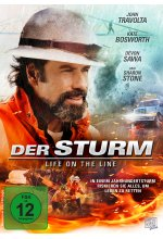 Der Sturm - Life on the Line DVD-Cover