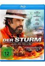 Der Sturm - Life on the Line Blu-ray-Cover