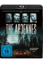 The Ardennes - Ohne jeden Ausweg Blu-ray-Cover